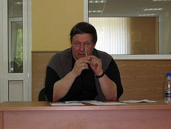 Николай Живаго