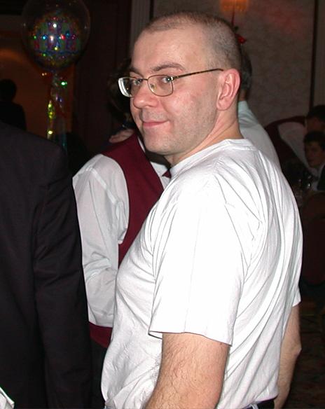 Антон Пронин